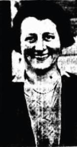 Amelia Pittman